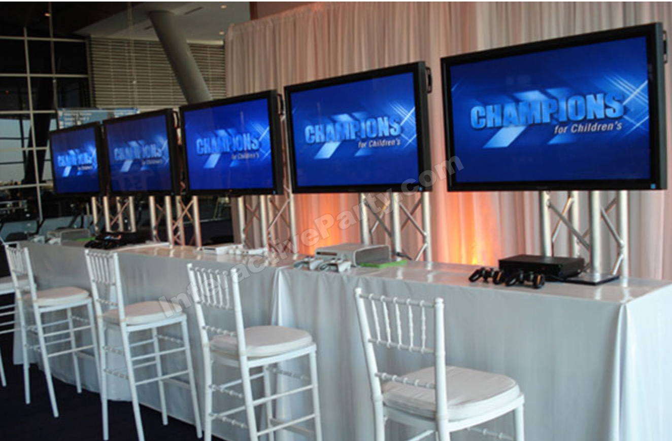 Video Truss Systems