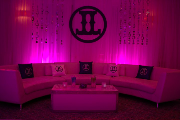 Bar/Bat Mitzvah Lounge
