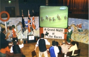 Night at the races