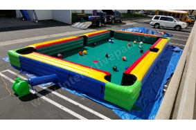 Giant Games Interactive Entertainment Group Inc - Pool table rental nyc