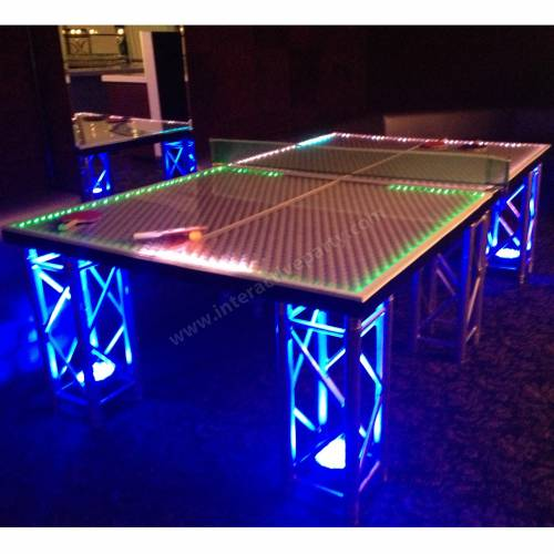 Ping Pong Deluxe